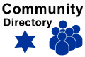 Warringah Region Community Directory