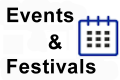 Warringah Region Events and Festivals Directory